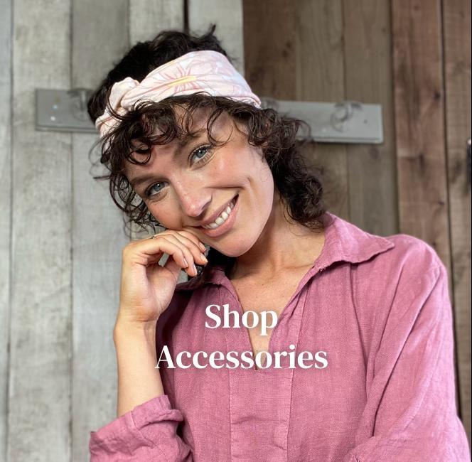 Shop Cashmere Accessories