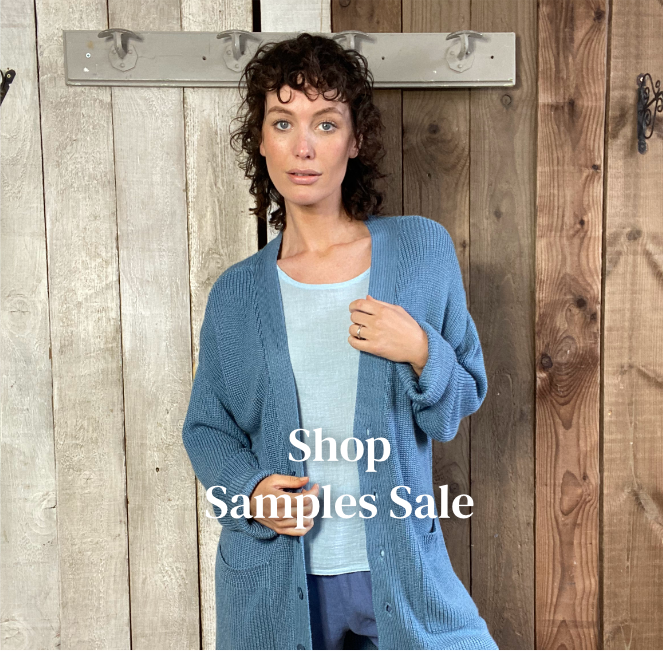 Shop Samples Sale