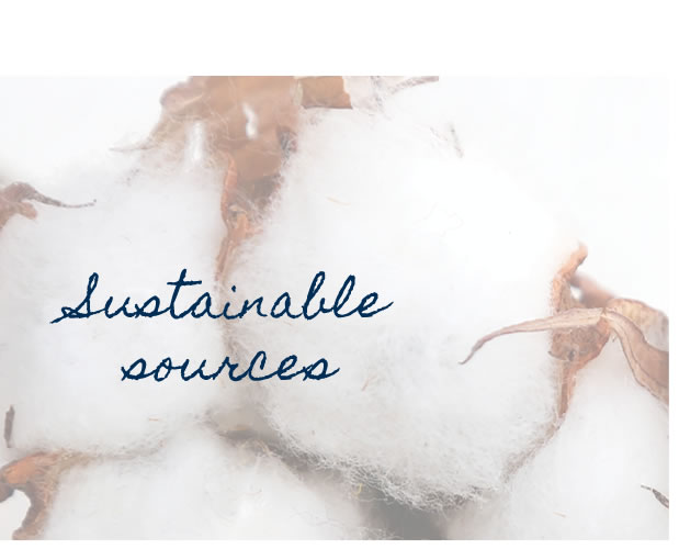 Susatainable Sources