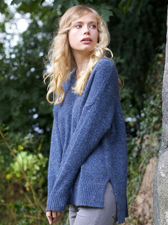 Hatty Sweater