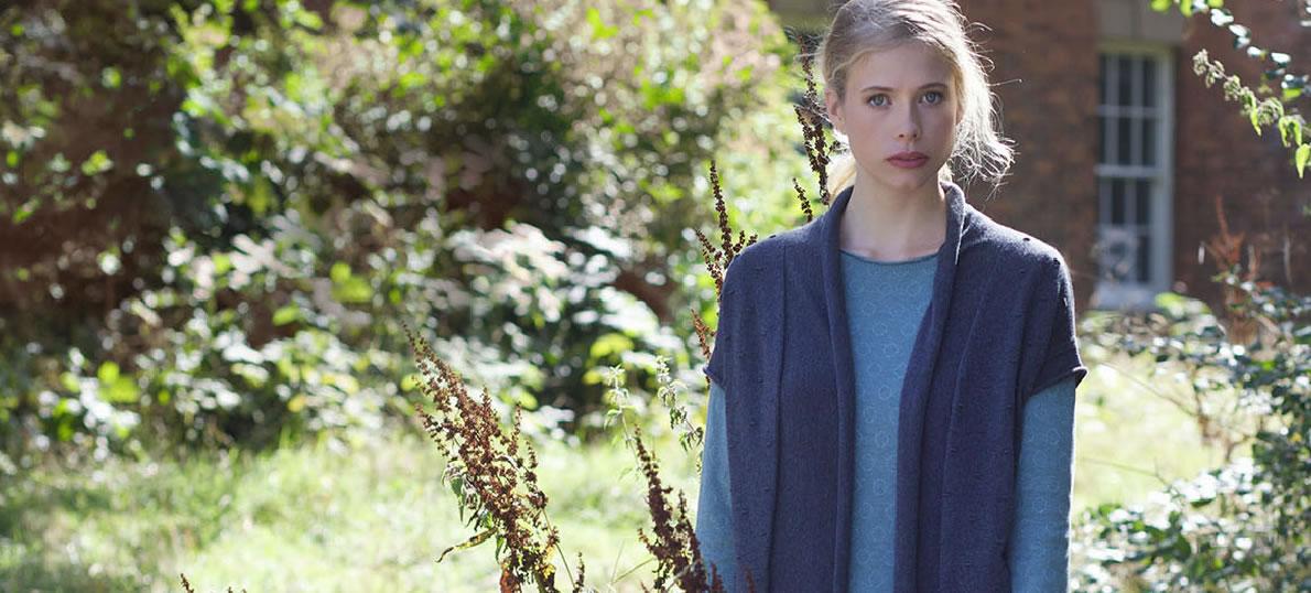 Cora Bobble Waistcoat